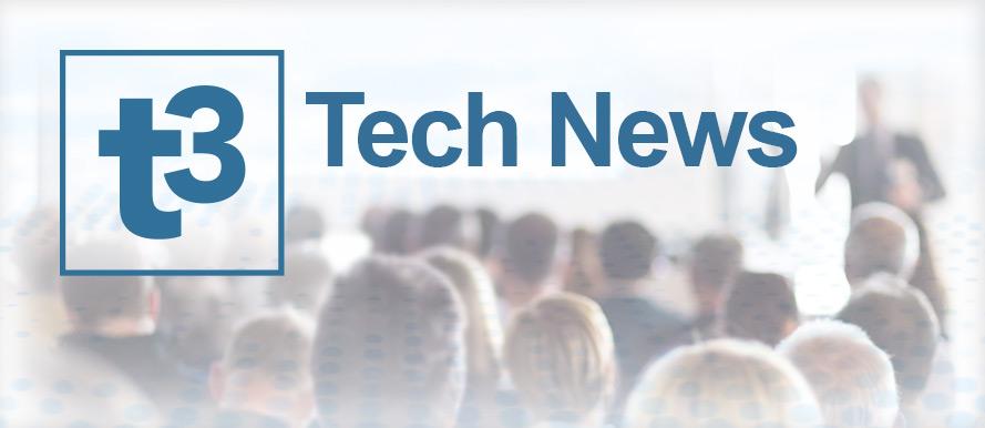 T3 Enterprise Conference | t3 Technology Hub