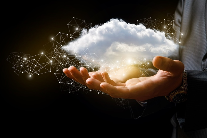 Technology Management Image: Salesforce To Offer New, Low Cost Financial Services Cloud