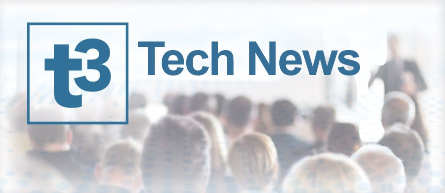 T3 Tech News Banner